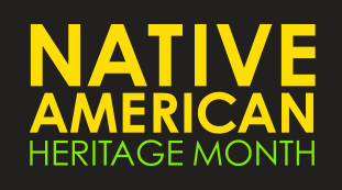 National Native American Heritage Month
